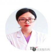 清华大学玉泉医院郭煜娜做祛斑技术行吗?个人简介_案例价格分享!