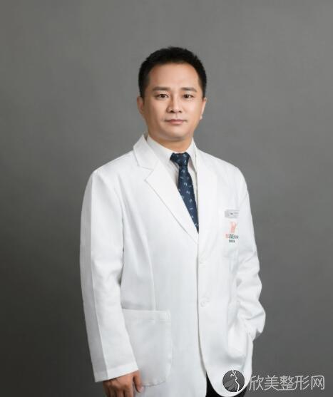 北京薇琳医疗美容医院李鹏超