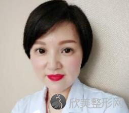 重庆光博士吴莉平做吸脂怎么样?个人真实案例案例 医生介绍