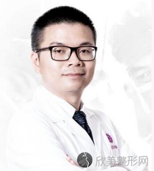重庆华美韦志远做疤痕修复怎么样?案例前后对比附赠医生介绍