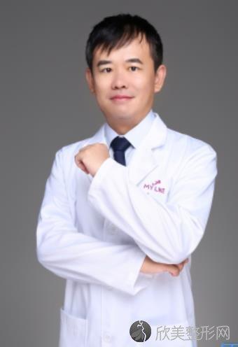 广州美莱医疗美容医院刘志坤