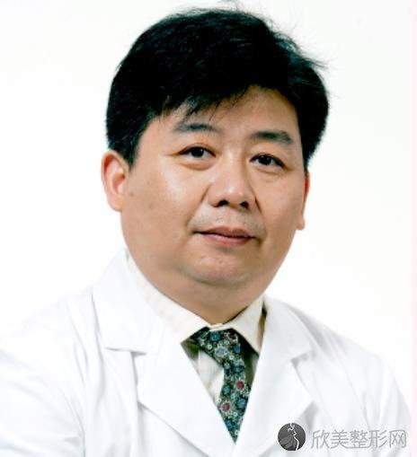 广州美莱医疗美容医院王志军