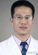 广州美莱医疗医院刘豪医生做软骨隆鼻技术如何?手术前后效果图及价格表