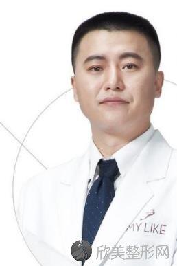 广州美莱医疗美容医院田跃平