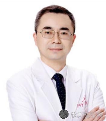 广州美莱医疗美容医院的孙延辉