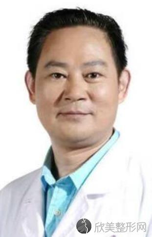 广州美莱医疗美容医院的罗延平