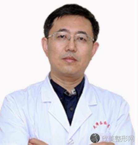 北京紫洁俪方医疗美容诊所刘文峰