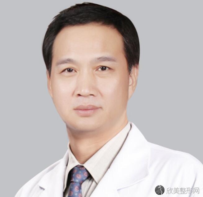 广州美莱医疗美容医院陈柯医生