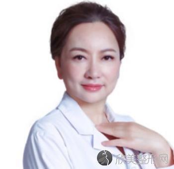 北京画美医院马群医生