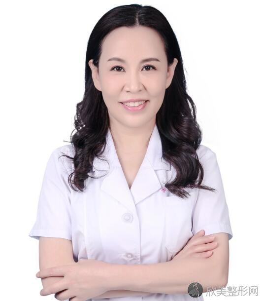 北京惠合嘉美医疗美容诊所的齐敏医生