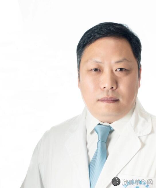 北京延世医疗美容诊所宋俊岭