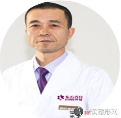 北京东方百合王世勇医生