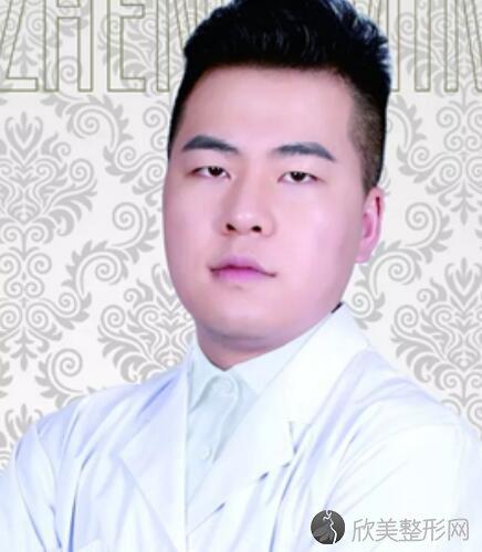 成都正好医学美容门诊部刘志春医生