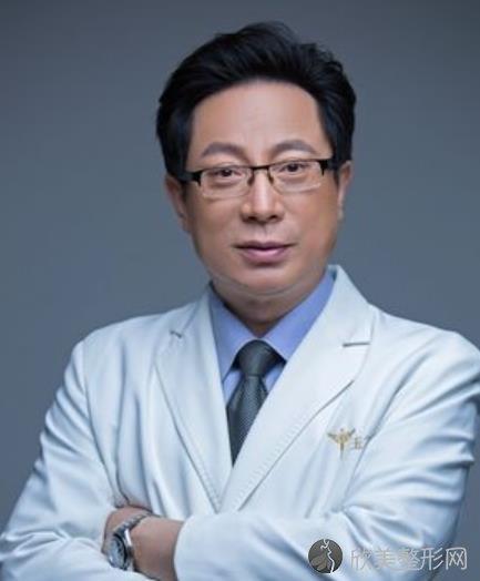 北京玉之光整形医院王明利