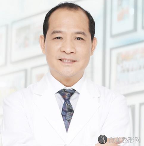 北京煤医医疗美容医院王英勇