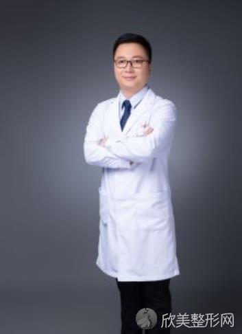 北京丰科星范医疗美容门诊部的王咏民