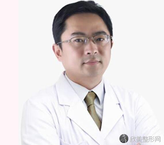 四川西婵整形美容医院胡山医生