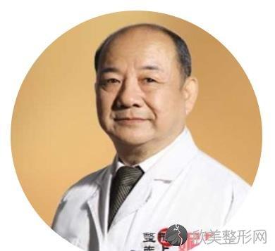 四川西婵萧庆昌医生