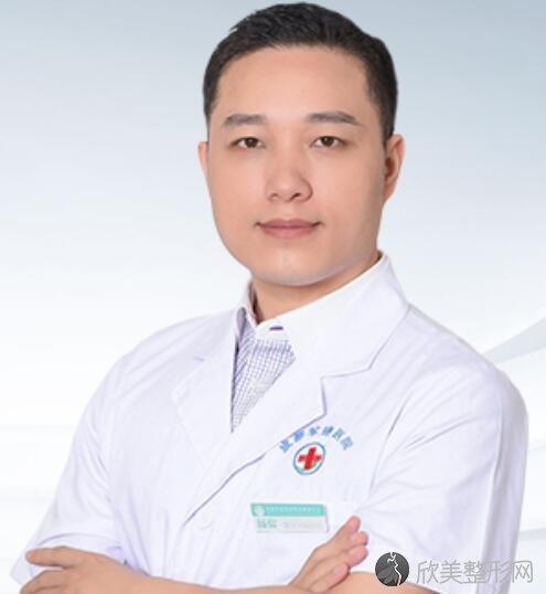 成都军建整形美容医院杨俊医生