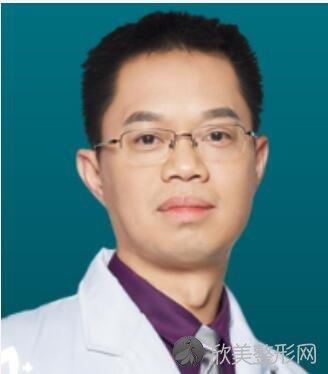 成都悦好医学美容医院王祥医生