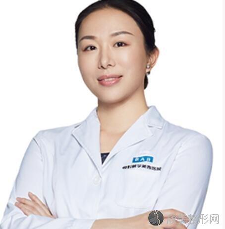 成都悦好医学美容医院杨翠霞医生