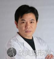 北京煤炭总医院整形夏成俊突眼矫正怎么样?真人案例对比图