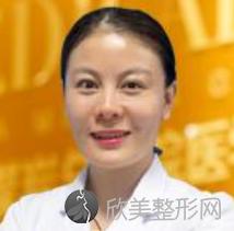 北京煤炭总医院整形史芳埋线提升技术怎么样?案例展示|医生介绍