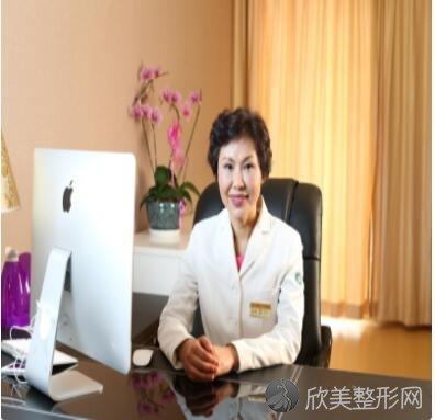 上海华美聂婕医生