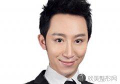 北京京韩医疗美容诊所张振医生做隆鼻技术好不好?院内价格多少?