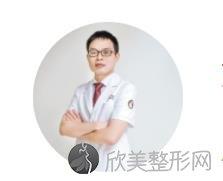 成都新生植发刘记医生