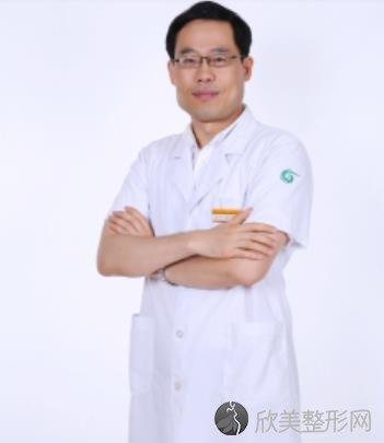 上海华美医疗美容医院董亮医生