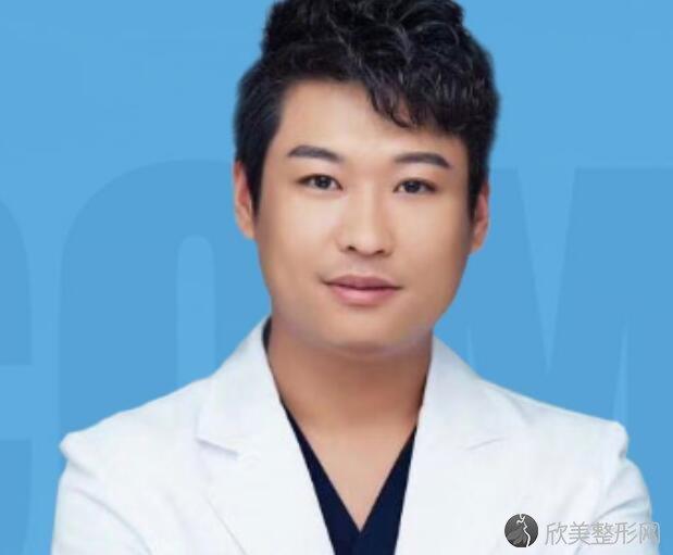 北京新面孔整形医院赵海成医生