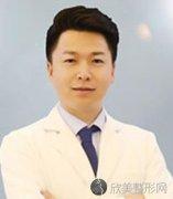 北京圣嘉荣医疗美容医院的周松医生做隆鼻收费贵不贵?效果怎么样