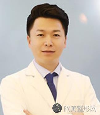 北京圣嘉荣医疗美容医院的周松医生