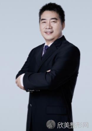 北京艺星医疗美容医院赵志伟医生