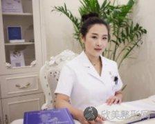 北京沃尔医疗整形收费标准介绍~赵丹医生做隆鼻手术好不好?