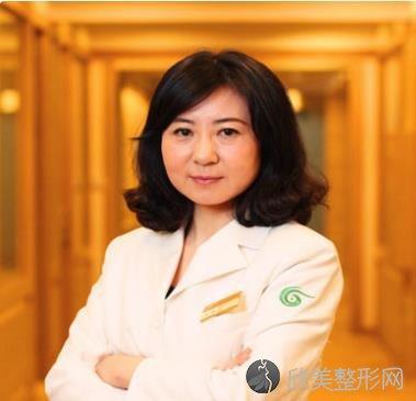上海华美医疗美容医院常春医生
