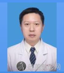 南昌大学第二附属整形医院廖洪跃医生