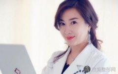 江苏省中医院整形外科闻可医生怎么样?医生简介及隆鼻价目表分享~