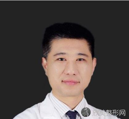 上海九院柴岗医生