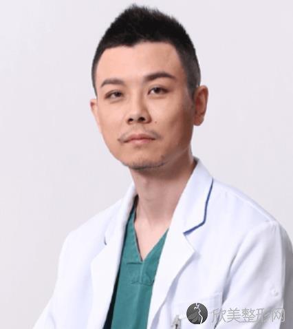 深圳鹏程马强医生