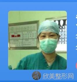 武汉同济医院整形美容外科黄立医生