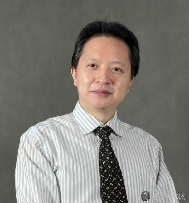 上海第九人民医院整复外科李青峰医生