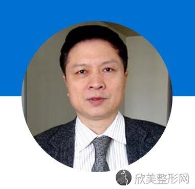 中山大学第一附属医院整形外科许扬滨