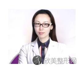 上海第九人民医院整复外科杨娴娴医生