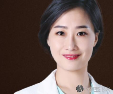 北京联合丽格师俊莉医生