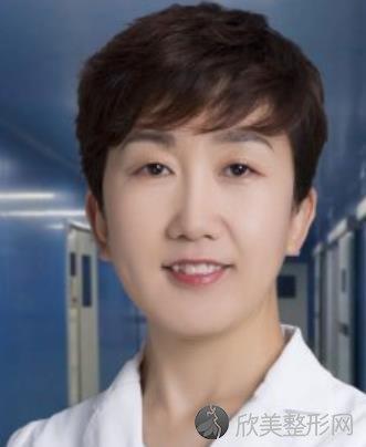 北京联合丽格通拉嘎医生