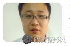 北京协和医院整形外科王友彬医生
