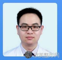 西京医院刘恒鑫医生