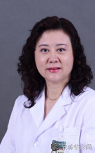 北京协和黄渭清医生